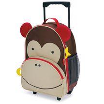 SKIP HOP - Zoo Kufor cestovný - Opička