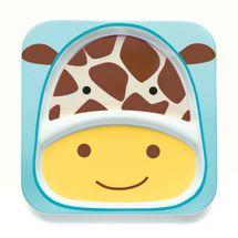 SKIP HOP - Zoo Tanierik 2v1 - Žirafa