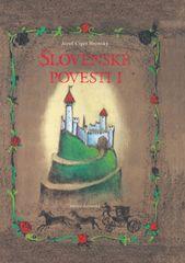 Slovenské povesti - Jozef Cíger Hronský
