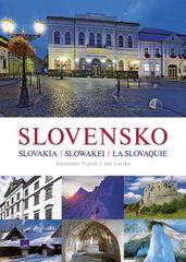 Slovensko Slovakia Slowakei La Slovaquie - Alexander Vojček, Ján Lacika