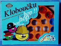 SMĚR - Klobúčik, Hop!