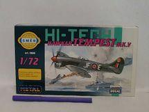 SMĚR - MODELY - Hawker Tempest MK.V