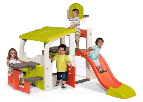 SMOBY - 840203 Hracie centrum Fun