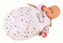 SMOBY - Baby Nurse Spací vak pre bábiky