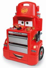 SMOBY - Cars 3 Pojazdná dielňa Mac Truck