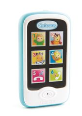 SMOBY - Cotoons Smartphone 12 Cm, 2 Druhy