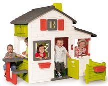 SMOBY - domček Friends House 310209