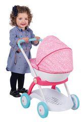 SMOBY - kočiarik hlboký Princess 254102