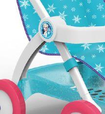 SMOBY - športový kočiarik Frozen 254045