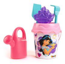 SMOBY - Vedierko Disney Princess S Kanvičkou A Príslušenstvom
