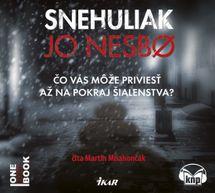 Snehuliak - KNP - Jo Nesbo