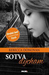 Sotva dýcham - Rebecca Donovan