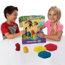 SPIN MASTER - Kinetic Sand Paw Patrol 27965