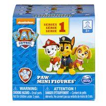 SPIN - Paw Patrol Mini Figúrky V Škatuľke