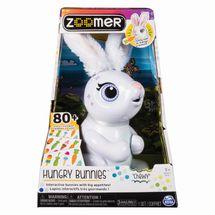 SPIN - Zoomer Hladny Zajačik