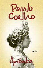 Špiónka - Paulo Coelho