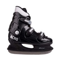 SPOKEY - ACRID RENT Zimné korčule čierne č. 46