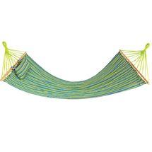 SPOKEY - BIGREST Hojdacia sieť zelená