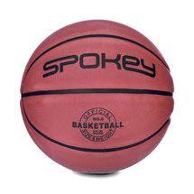 SPOKEY - BRAZIRO II Basketbalová lopta hnedá veľ.6