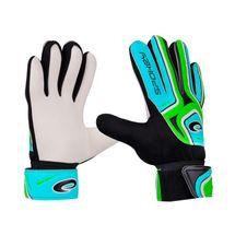 SPOKEY - CATCH II brankárske rukavice zelené roz.6