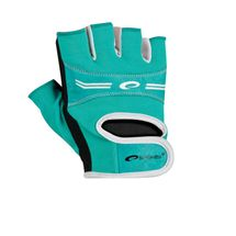SPOKEY - ELENA Dámské Fitness rukavice zelenável. M