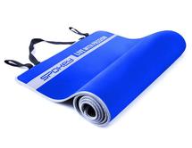SPOKEY - FLEXMAT V Podložka na cvičenie modrá