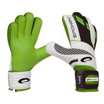 SPOKEY - FORCE brankárske rukavice - zelené  roz.7