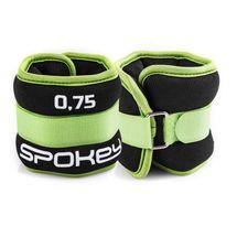 SPOKEY - FORM IV závažie na ruky a nohy 2 x 0,75kg