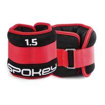 SPOKEY - FORM IV závažie na ruky a nohy 2 x 1,5kg