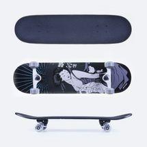 SPOKEY - GOSH Skateboard 77,5 x 20 cm, ABEC 5 carbon