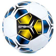SPOKEY - HASTE fotbalová lopta vel. 5, žlto-modrá