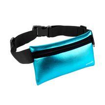 SPOKEY - HIPS BAG Športová ľadvinka modrá