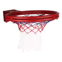 SPOKEY - KORB - Kruh na basketbal so sieťkou, d- ks45 cm19mm, dvojitá obruč s odpružením