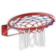 SPOKEY - KORG - Kruh na basketbal so sieťkou d/k 45 cm19mm