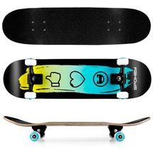 SPOKEY - LIKE Skateboard 78,7 x 20 cm, ABEC5