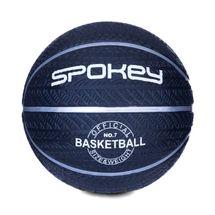 SPOKEY - MAGIC Basketbalová lopta modrá