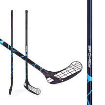 SPOKEY - MASSIG II Florbalová hokejka P modré