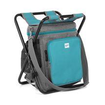 SPOKEY - MATE Turistické kreslo/batoh/termo taška