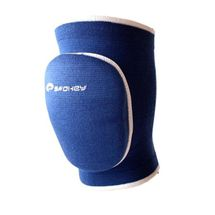 SPOKEY - MELLOW-Chrániče na volejbal XS modré