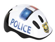 SPOKEY - POLICE - Detská cyklistická prilba