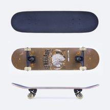 SPOKEY - RENEGADE Skateboard 80 x 20 cm, ABEC 5 carbon