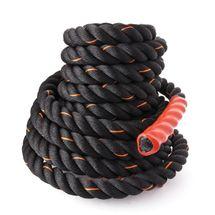 SPOKEY - ROPE extreme II - preťahovacie lano 12 m , priemer 38 mm