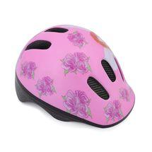 SPOKEY - ROSES FAIRY Detská cyklistická prilba, 48-52 cm