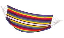 SPOKEY - SAMBA Húpacia sieť farebná