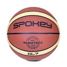 SPOKEY - SCABRUS Basketbalová lopta oranžová