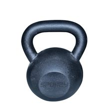 SPOKEY - SCALES Ketl-bel liatinová činka 24 kg