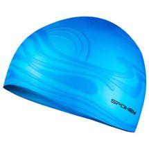 SPOKEY - SHOAL-Plavecká čiapka modrá
