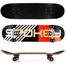 SPOKEY - SIMPLY Skateboard 78,7 x 20 cm, ABEC3