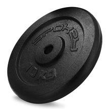 SPOKEY - SINIS - Závažie 10kg