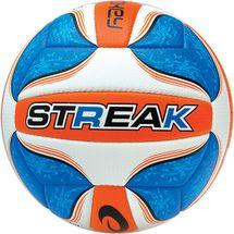 SPOKEY - STREAK II Volejbalová lopta modrá č.5